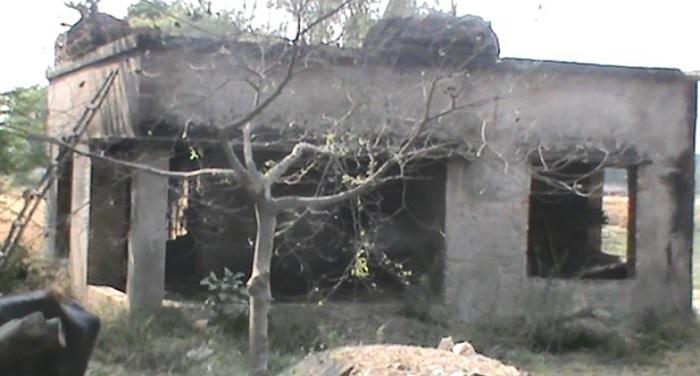 मूलभूत सुविधाओं के लिए तरस रहे ग्रामीण, कॉलोनी बनाने में धांधली
