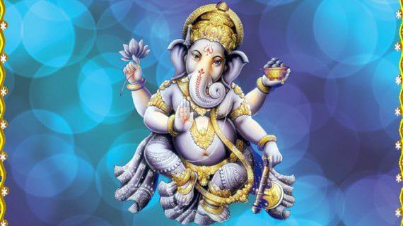 सद्बुद्धि के दाता हैं भगवान गणेश, बुधवार को ऐसे करें पूजा
