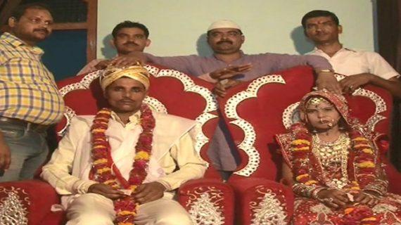 धर्म की दीवार तोड़कर हिंदू लड़की की शादी के लिए मुस्लिम ने की मदद