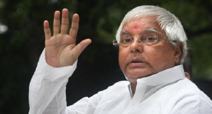 lalu prasad yadav 1 1 लालू के 11वीं बार जदयू अध्यक्ष बनने के बाद बिहार की सियासत गर्म