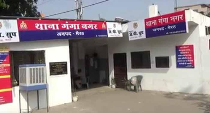दो बहनों ने लगाया भाजपा नेताओं पर प्रताड़ित करने का आरोप