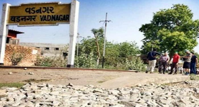 vadnagar जिस स्टेशन पर कभी मोदी ने बेची थी चाय, अब बदलेगी वहां की सूरत