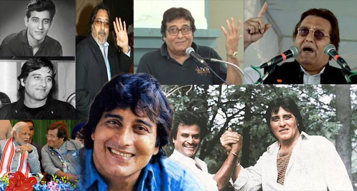 vinood khana 2 राजनेताओं, सितारों, क्रिकेटर्स ने किया विनोद को आखिरी सलाम