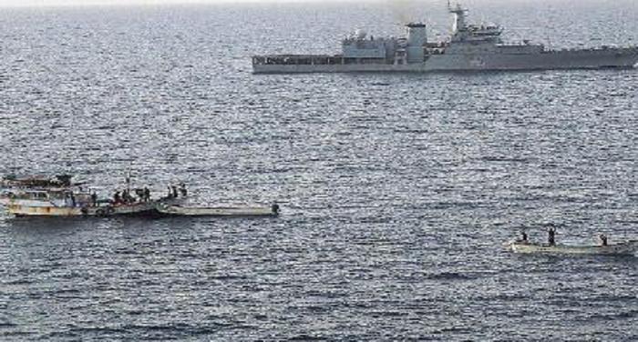 मालदीव का लापता जहाज ढूंढ निकाला भारतीय नौसेना