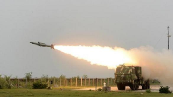 DRDO को मिला 18000 करोड़ का मिसाइल ठेका