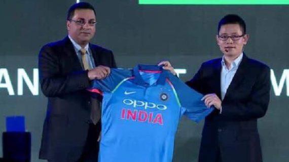 चैम्पियन्स ट्रॉफी में बदले हुए लुक में नजर आएगी टीम इंडिया