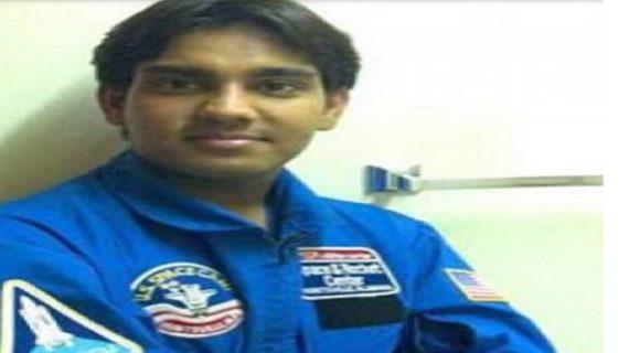 अमेरिकी की रक्षा में भारतीय युवक
