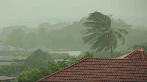 नहीं थम रहा बारिश का कहर, अगले तीन दिनों में हो सकती भारी बारिश