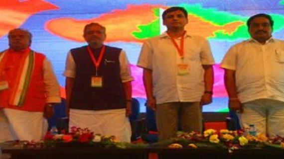 किसान विरोधी है नीतीश कुमार सरकार : भाजपा