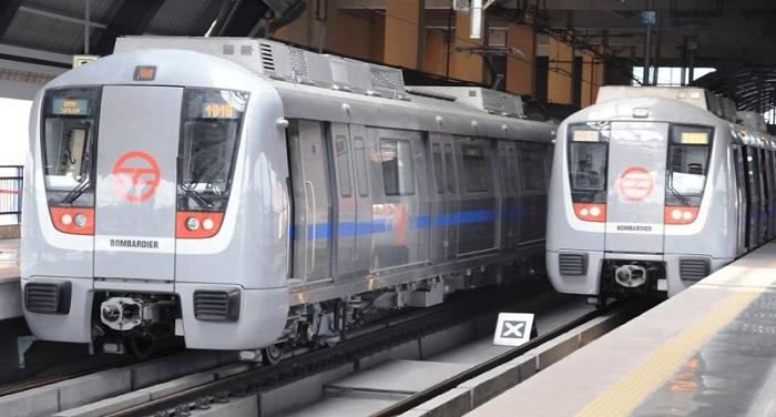 delhi metro जल्द दिल्ली मेट्रो को मिलेगी खास उपलब्धि...पढ़िए पूरी खबर
