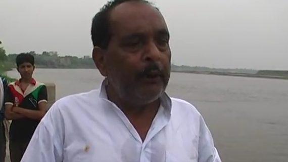 'राम तेरी गंगा मैली' सफाई अभियान की पहल