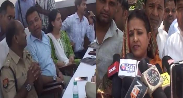 meerut shanu 1 इस्तीफों का दौर जारी, पराग चेयरमैन ने भी दिया त्यागपत्र