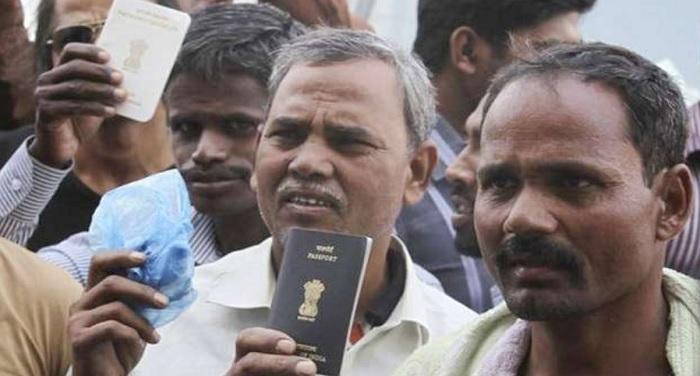 people सऊदी अरब से मिली राजमाफी के बाद फंसे भारतीय 90 दिन के भीतर लौटेंगे स्वदेश