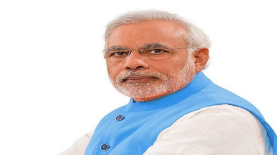 पीएम मोदी ने किया GST की तैयारियों का दौरा
