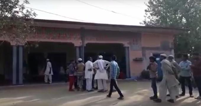 shamli नव विवाहिता की गोली मारकर हत्या, आरोपी युवक मौके से फरार