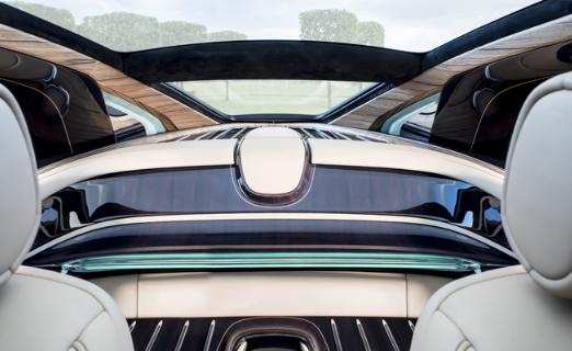रॅाल्स रॅायस ने डिमांड पर बनाई दुनिया की ऐसी कार