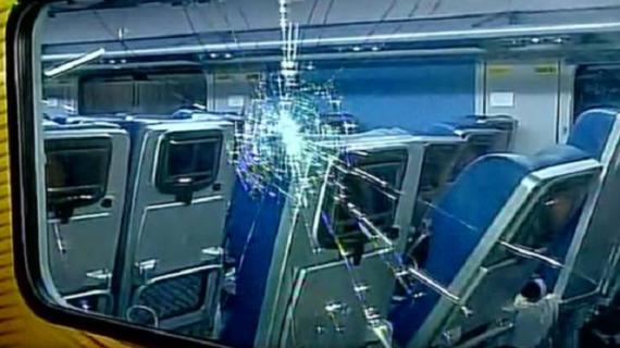 विमान से भी तेज चलने वाली इस ट्रेन का पहले ही दिन लोगों ने किया ये हाल