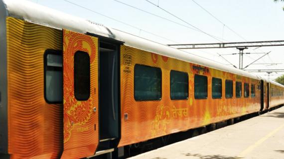 Good News: आज से दौड़ेगी तेजस एक्सप्रेस, मुंबई से गोवा होगी रवाना