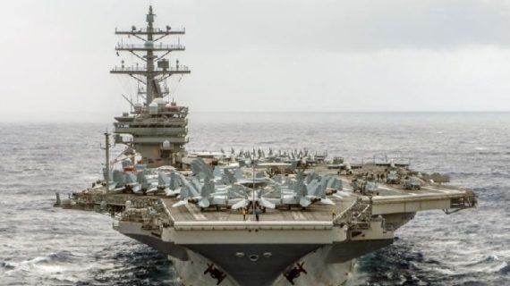 अमेरिका और नार्थ कोरिया के बीच तनाव और गहराया