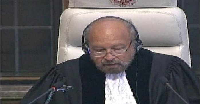 vv जानिए: कैसी रही अंतरराष्ट्रीय न्यायालय की सुनवाई
