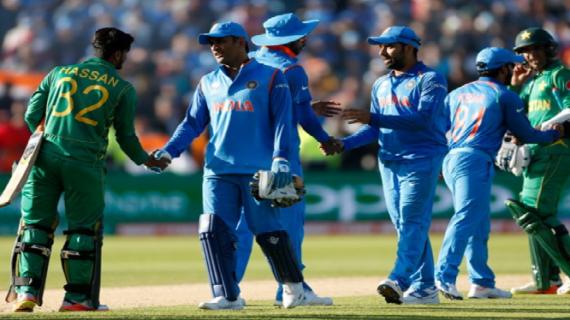 चैंपियन ट्रॉफी में एक दूसरे को हराने के लिए तैयार भारत-पाक, रोमांचक होगा मुकाबला