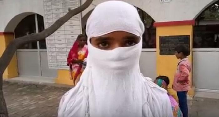 किशोरी ने गांव की महिला पर बंधक बना कर बेचने का आरोप लगाया : हरदोई