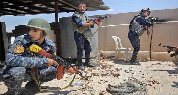 IRAQ इराकी फौज ने किया अल-नूरी मस्जिद पर कब्जा, खत्म किया ISIS का राज