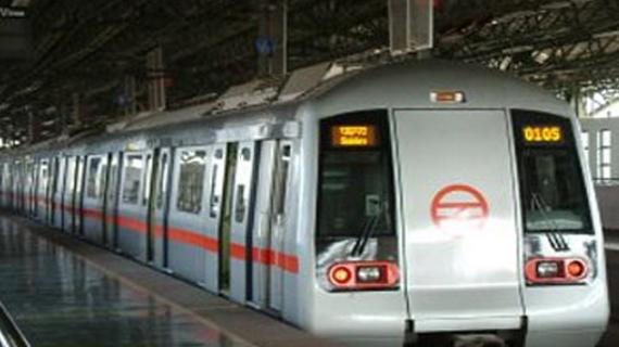 अक्टूबर से दिल्ली में दौड़ेगी ड्राइवरलैस मेट्रो
