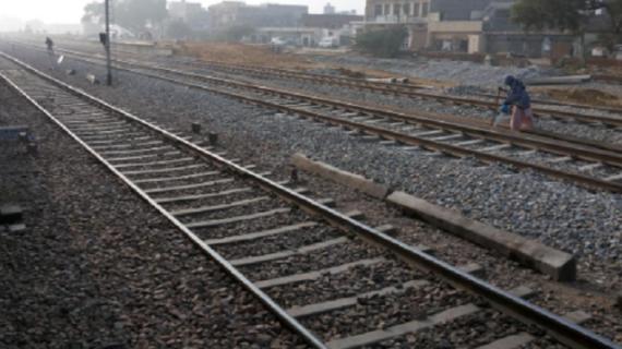 धनबाद-चंद्रपुरा रेल लाइन बन जाएगा इतिहास आखिरी बार चली ट्रेन