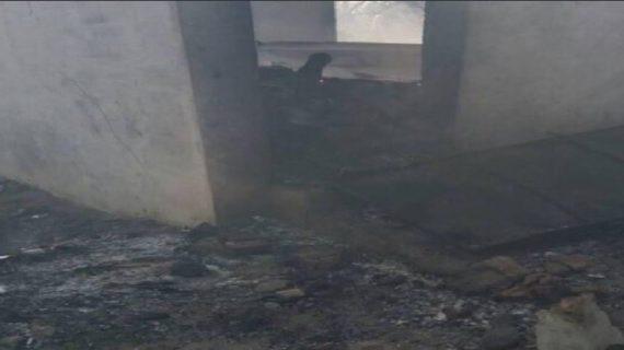 पटाखा फैक्ट्री मे जलने वाले मृतकों के परिवारों को दिए जाए एक करोड़ रूपये: कांग्रेस