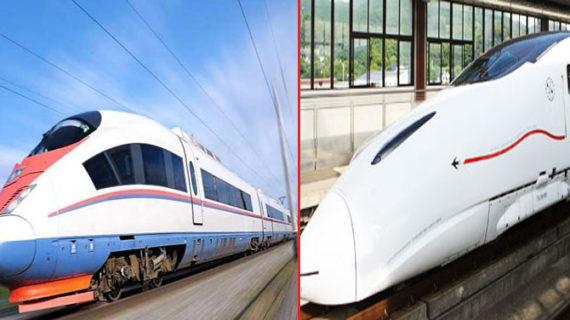 अत्याधुनिक सुविधाओं से लैस हैं बुलेट ट्रेन, पढ़े क्या हैं खास