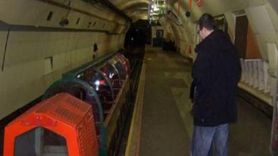 जहां रोज भेजे जाते थे 40 लाख खत वो अंडरग्राउंड पोस्टल रेलवे जा रहा खुलने