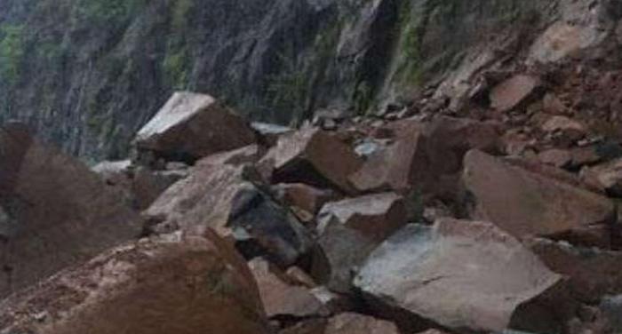Untitled 176 चीन के सिचुआन प्रांत में भूस्खलन में 100 लोग जिंदा दफन