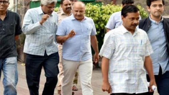 दिल्ली विधानसभा का विशेष सत्र आज से शुरु हो सकती है चार मुद्दो पर चर्चा