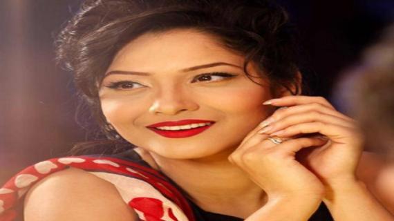 संजय दत्त की मूवी से डेब्यू कर सकती हैं अंकिता लोखंडे