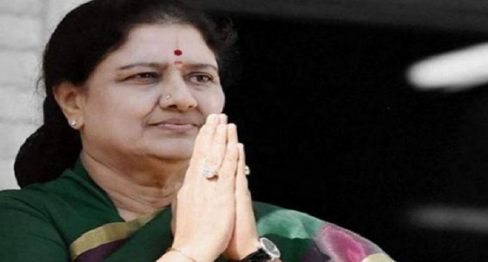 Untitled 58 शशिकला को मिली 30 दिनों की पैरोल, तमिलनाडु की राजनीति में होगी हलचल