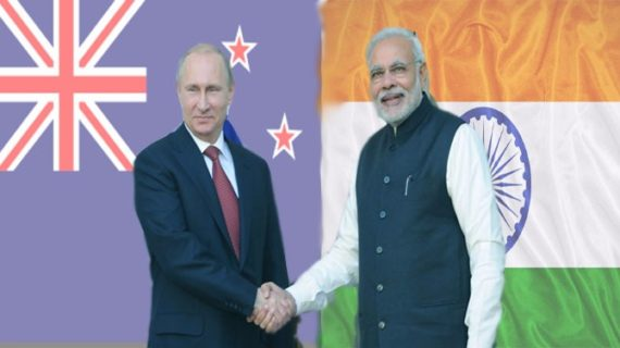 70 साल बाद भी कायम है, रूस और भारत की दोस्ती का रिश्ता