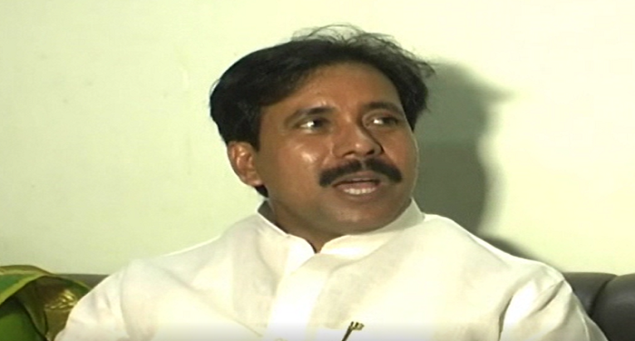 मंत्री जी को नहीं पता जीएसटी का फुल फॉर्म : हरदोई