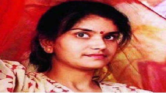 हत्याकांड की मास्टर माइंड इंद्रा का नया खुलासा, जिंदा है भंवरी देवी