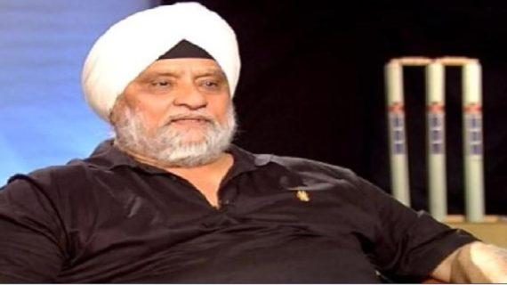 कुंबले के कोच पद छोड़ने पर पूर्व कप्तान बिशन सिंह बेदी ने जताया खेद