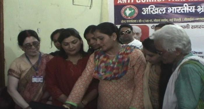डिजिटल इंडिया बनाने की मुहिम को मेरठ के लोगों ने किया तेज