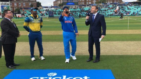 श्रीलंका से मिली 7 विकेट से भारत को मात, सेमीफाइनल के लिए टीम इंडिया की मुश्लिकें बढीं