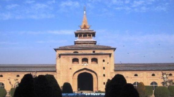 श्रीनगर : मस्जिद के बाहर डीएसपी की पीट-पीट कर हत्या
