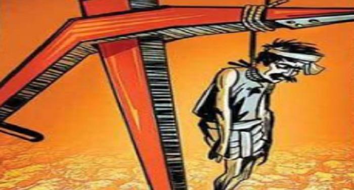 kissan 1 कर्ज ना चुका पाने की वजह से किसान ने की आत्महत्या : पिथौरागढ़