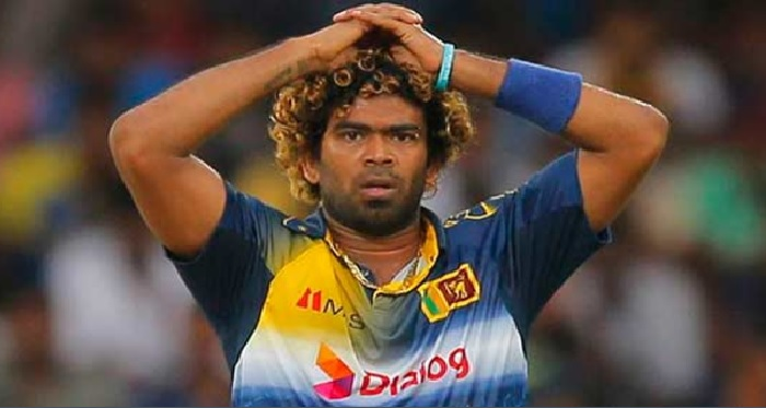 malinga श्रीलंकाई पेसर लसिथ मलिंगा ने लिया क्रिकेट से संन्यास