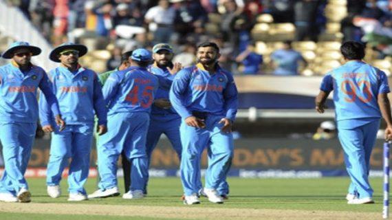 चैंपियंस ट्रॉफी 2017: महा मुकाबले में पस्त रही पाक टीम, भारत ने मारी बाजी