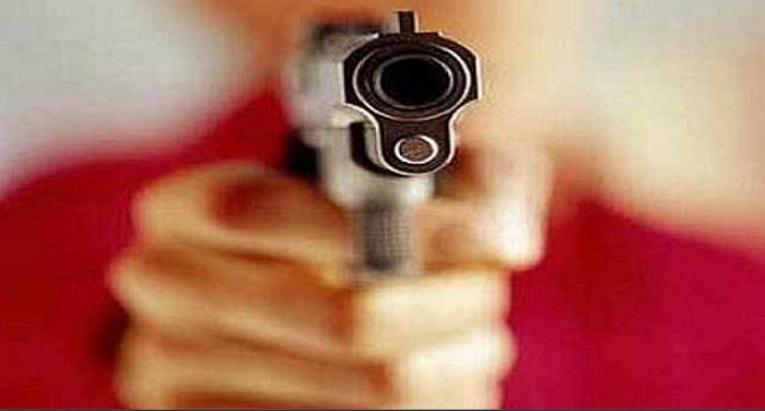 murder 1 मस्जिद से नमाज पढ़ कर लौट रहे वृद्ध को बदमाशों ने मारी गोली