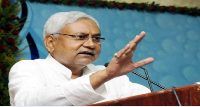 nitish 5 राजद और कांग्रेस को नीतीश का दूसरा बड़ा झटका, GST के समर्थन में खड़ा JDU