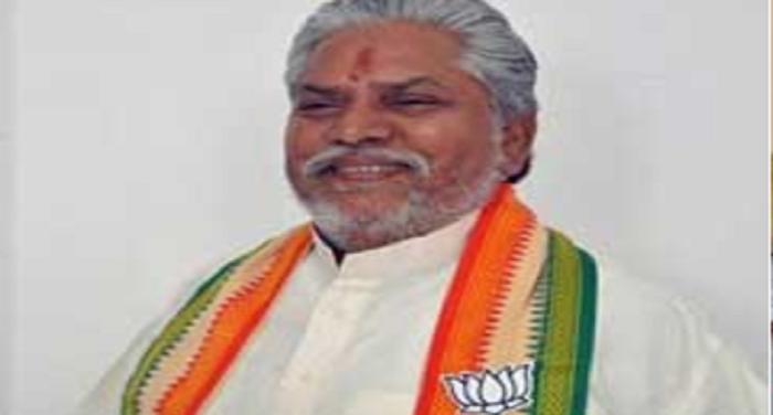 prem kumar नीतीश के महागठबंधन राज में मंत्री भी सुरक्षित नहीः प्रेम कुमार