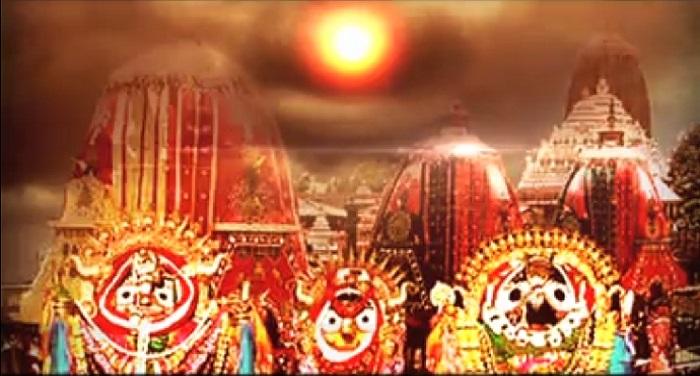 rath yatra 1 जाने क्यूं आता है भगवान को बुखार